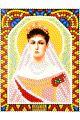 Алмазная мозаика «Святая Александра» икона