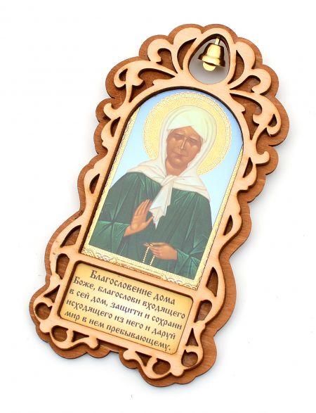Оберег - икона «Святая Матрона»