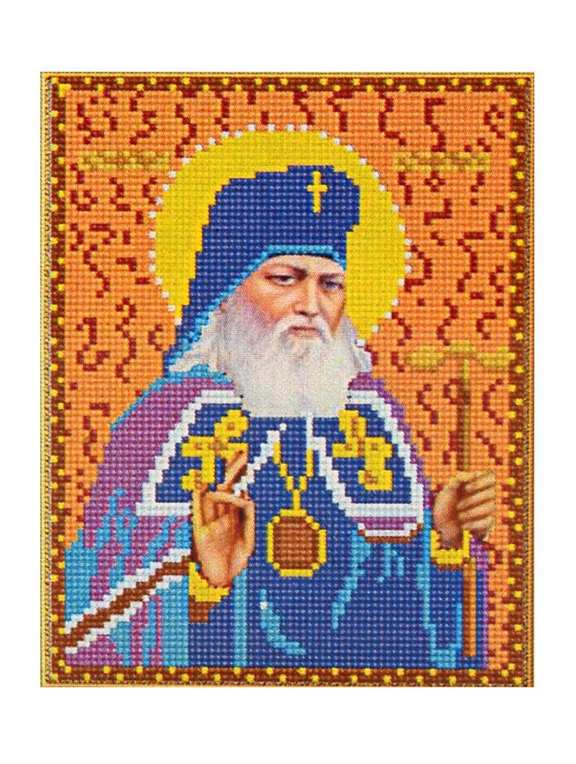 Алмазная мозаика «Святой Лука Крымский» икона
