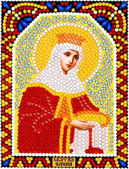Алмазная мозаика «Святая Царица Елена» икона