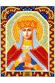 Алмазная мозаика «Святая Людмила» икона