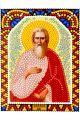 Алмазная мозаика «Святой Илья» икона