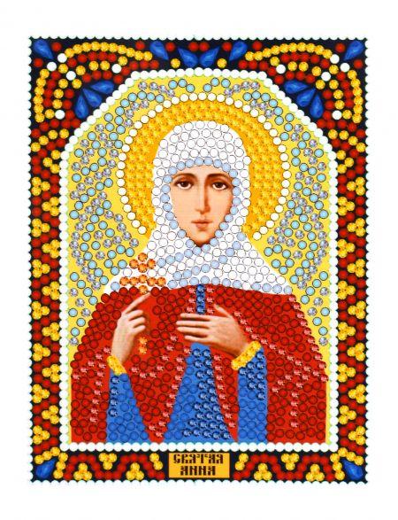 Алмазная мозаика «Святая Анна» икона